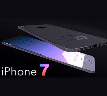 iPhone 7性能首曝光