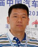 长安欧尚销售公司副总经理 邓智涛
