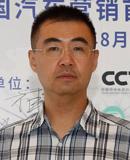 长安汽车品牌公关部长 杨大勇