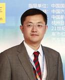平安银行汽车金融事业部副总裁 徐增武