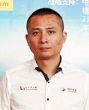 陆风汽车营销有限公司副总经理 潘欣欣