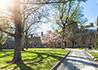 除了全美排名第一的大学,这个小镇还独有它的美丽
