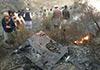 巴基斯坦坠机48人全遇难 含1名中国公民