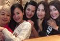 韦小宝的5个老婆齐聚