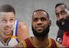 NBA全明星首发预示巨变