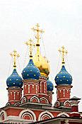 莫斯科小教堂