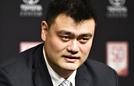 姚明当选中国篮协主席