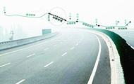 """今年将建高速公路300公里以上 新增南北""""大动脉"""""""