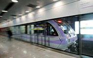 今年上海地铁55公里新线将投入试运营