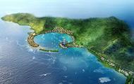 芝罘岛度假区计划年内填海施工