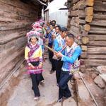 歌舞姚安-彝族歌舞