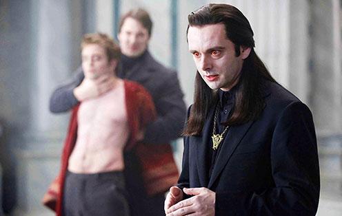 吸血鬼家族存在的秘密