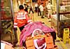 旺角扶梯故障顾客滚落至少18人受伤