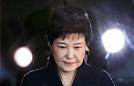 韩检方将提请批捕朴槿惠