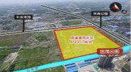 上海46幅住宅用地开工进度一览