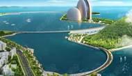 粤港澳湾区时代来临 点燃珠海发展新梦想
