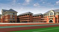 群力三环将新建多所学校 周边楼盘配套升级