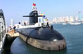 中国艘核潜艇向公众开放
