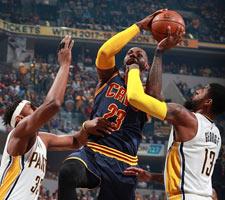 NBA,NBA季后赛