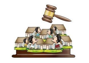 网络拍卖的房产 你会买吗?
