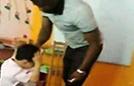 北京私立幼儿园外教虐童