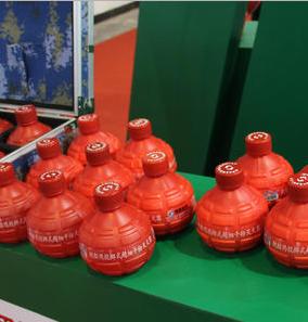揭秘北京国际反恐应急装备展览会 看最新最酷装备