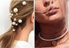 珍珠也可以是少女的专属