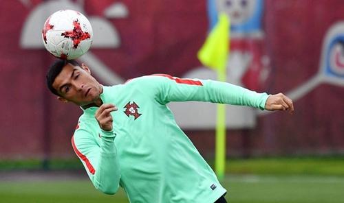 联合会杯前瞻:C罗PK桑切斯 葡军攻防双核缺阵