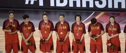 2017女篮亚洲杯