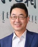 东风本田汽车有限公司执行副总经理 陈斌波