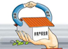 北京商品房销售面积降40.9%