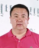 重庆长安铃木汽车有限公司营销部部长 张虎