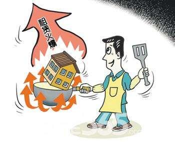 住房租赁市场资本潮涌