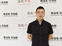 专访中升广汽丰田4S店总经理吕伟