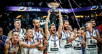 欧锦赛斯洛文尼亚夺冠