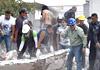 墨西哥7.1级强震 248人遇难