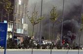 阿富汗援助部队总部遭袭