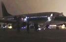 南航客机报火警迫降长沙