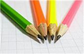 揭秘一支铅笔的诞生过程