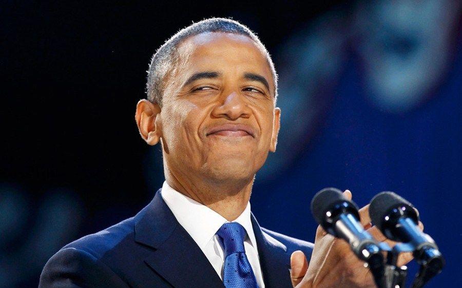 奥巴马退休来华捞金不停