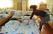 3岁男童托儿所午睡时死亡