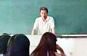 老师编百歌串连生化知识