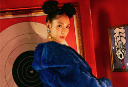 BoA即将华丽回归 单曲&专辑相继发行