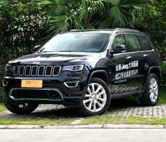 Jeep大切诺基优惠8万 现车销售