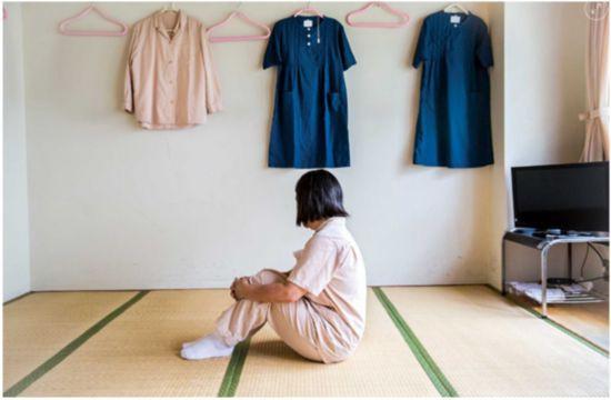 日本监狱成老年女性避风港!九成都是因为偷窃