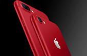炫酷红色iPhone8来袭