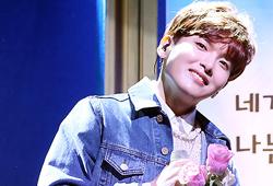 SJ成员厉旭即将退伍 7月12日举办回归FM