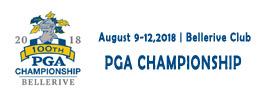 2018年美国PGA锦标赛,伍兹,麦克罗伊,李昊桐,斯皮思