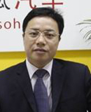 中国国际贸易促进委员会汽车行业分会会长王侠