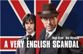 英国式丑闻预告片